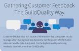 GuildQuality Infographic - Gathering Customer Feedback - thumb